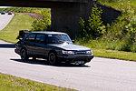 Saab 900 Aero