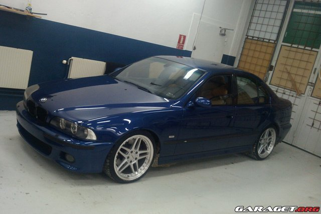 My M5 2001 (Sweden) - BMW M5 Forum and M6 Forums