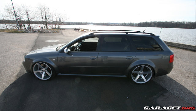 Audi Rs6 Avant Seite 6