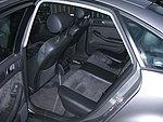 Audi A6 2,4 quattro