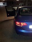 Audi A4 2,0 TDI quattro