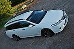 Honda Accord Sport  Diesel