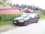 Volvo v70n 2,4D  byte