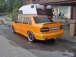 Volvo s70 glt