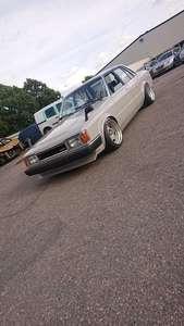 Toyota Cressida rx60