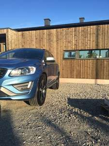 Volvo XC60 D4 R-Design
