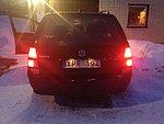 Volkswagen Bora Variant 1.9 TDI 4-Motion