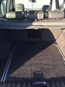 BMW X3 3.0i  e83
