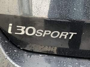 Hyundai I30 1.6 CRDi Sport