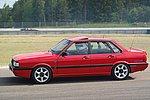 Audi 80 GTE