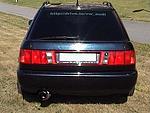 Audi A6 2,6 Avant