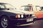 BMW 525 Turbo