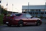 Nissan Skyline R33 GTS-T