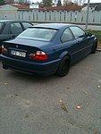BMW e46 ci