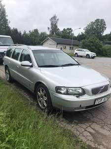 Volvo V70 2,4t