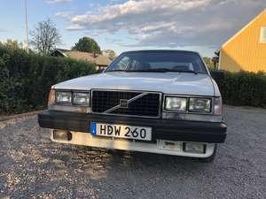Volvo 740
