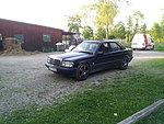 Mercedes 190 2,5D w201