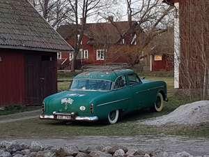 Packard Clipper