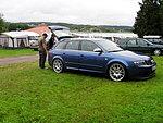 Audi A4 1,8t quattro Stcc edition Q
