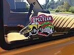 Opel Ascona 16S