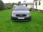 Audi A4 3.0 Quattro
