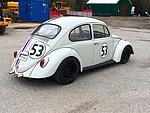 Volkswagen Bubbla 1600 Lim 113