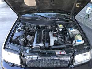 Audi S4 2.2T Quattro