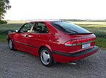Saab 900 SE Coupé 2.0T