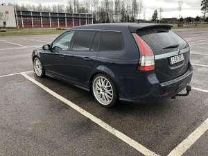 Saab 9-3 ttid