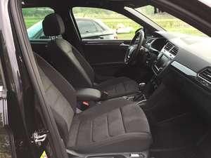 Volkswagen Tiguan GTS R Line