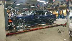 BMW E36 320i/323i