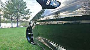 Chevrolet Camaro SS Cab