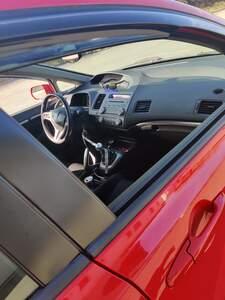 Honda Civic si Fa5