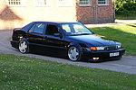 Saab 9000 2.0 T classic