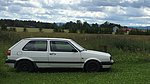 Volkswagen golf 1.8 GL