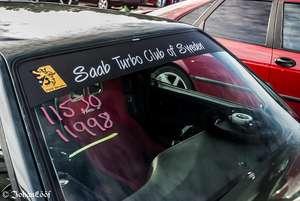 Saab 9000 cde 2,3T
