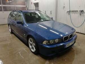 BMW 525ia E39