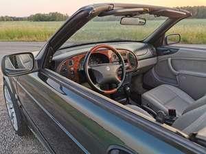 Saab 900 2.0T cab