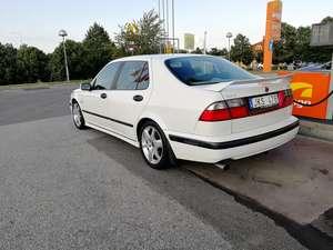 Saab 9-5 2,3t