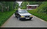 Volvo 740 GLE