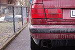 BMW e34 535i