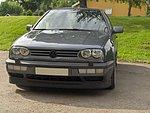 Volkswagen Golf 3 16v 2.0l