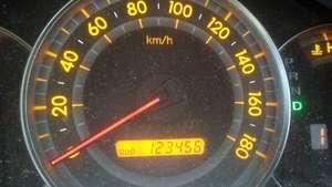 Toyota Caldina GT Four ST246