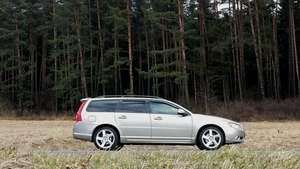 Volvo V70 III D5