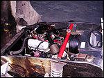 Saab 97 Sonett II - V4