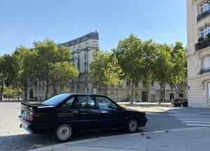 Renault 21 2L Turbo