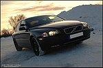 Volvo S80 T6 Executive