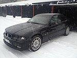 BMW e36 318is coupé
