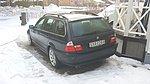 BMW e46 330i Touring