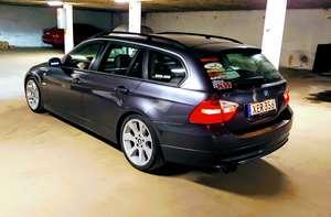 BMW E91 330i touring